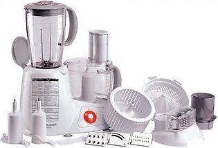 Black + Decker FX-1000 Food Processor with Dry Grinding Mill With Official Warr…
