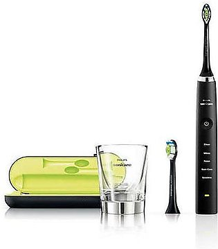 Philips HX9352/04 Sonicare Diamond Clean Electric Toothbrush With Official Warr…