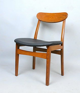 """""""Berley Berg"""" Dining chair (Sheesham Wood) - Delivery in Karachi Only"""