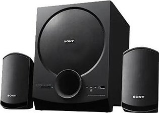 Sony SA-D20 2.1ch Home Theatre Satellite Speakers