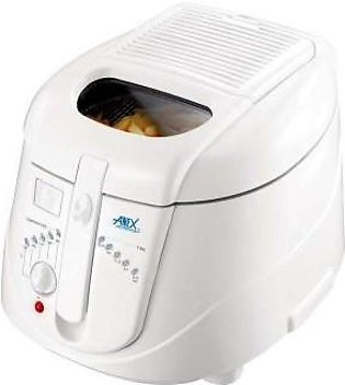 Anex AG-2012 Deep Fryer With Official Warranty