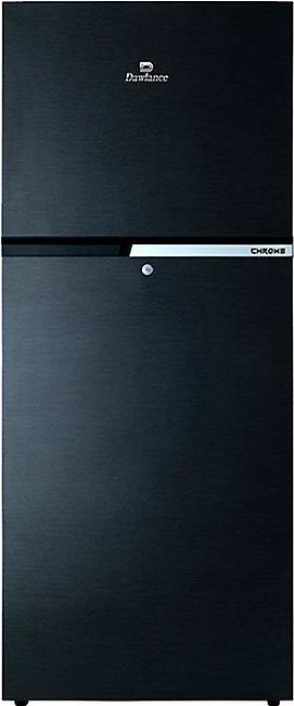 Dawlance REF 9191 WB Chrome Refrigerator With Official Warranty