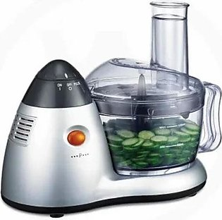 Westpoint WF-1500 Food Processor 5 in 1 With Official Warranty