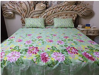 Royal Tex Bedsheet Double Bed RT 31