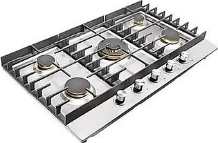 Xpert XST-5-BH-17 Built-in Steel Hob With Official Warranty