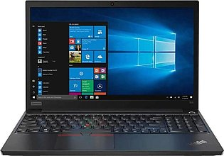 Lenovo Thinkpad E15 Core i5 10th Gen 8GB 1TB 15.6-Inch FHD DOS