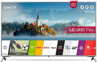 LG 49UJ651V Ultra HD 4K TV 49 inch Official Warranty