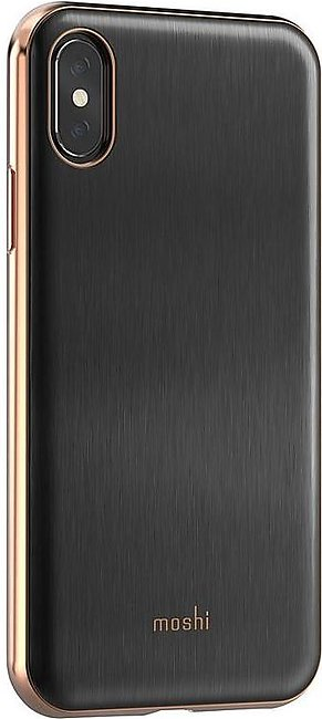 Moshi 99MO101001 Cases Case for iPhone X