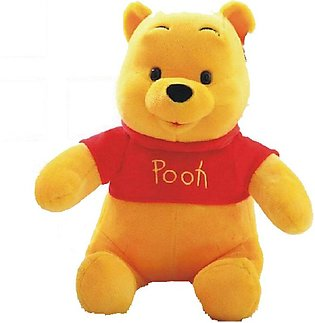 Pooh Stuffed Toy 22 Inch
