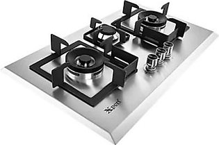 Xpert XST-3(1017) Built-in Steel Hob with Official Warranty