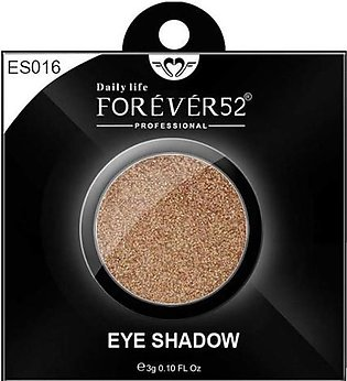 Forever52 Glitter Single Eyeshadow 016 Gold