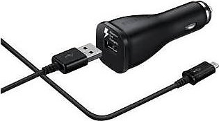 Samsung Adaptive Fast Charging 15W Car Charger