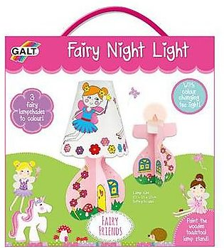 Galt Fairy Night Light