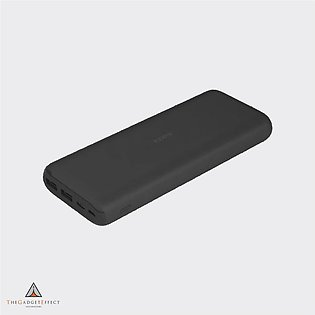 Aukey 20000mAh Type C Ultra Slim Power Bank with USB C Fast Charging 5V 3A (PB-…