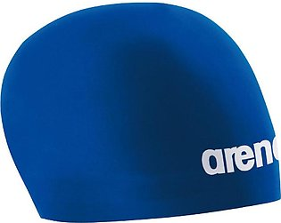 Arena 3D Race Swimming Cap-Blue