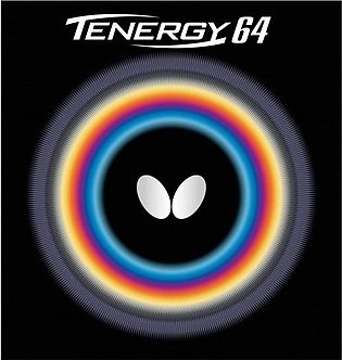 Butterfly Tenergy 64 Table Tennis Rubber