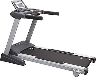 Attacus AT-800 2.5 HP Treadmill (Weight Tolerance 150 KGS)