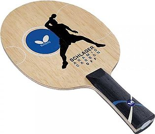 Butterfly Schlager Aramid Carbon Table Tennis Blade