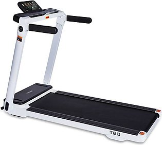 Conlin T60 2.5 HP Luxury Pro Treadmill with Entertainment Console (Weight Toler…