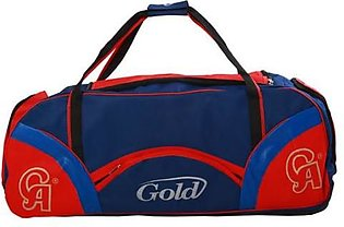 CA Gold Cricket Kit Bag