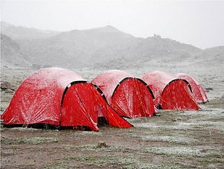 D3V-Dome Tent-3 Persons