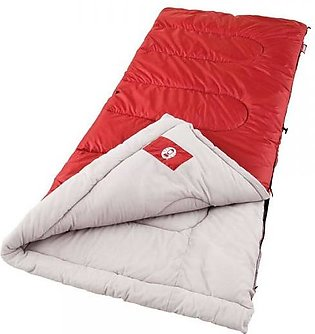 Coleman® Palmetto Cool Weather Sleeping Bag