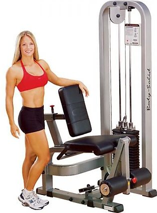 Body Solid Line Leg Extension Machine-SLE-200G-2