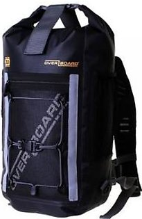 Over Board Prolight Backpack 20Ltr OB1135BLK