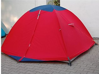 D34 Dome Tent-4 Persons