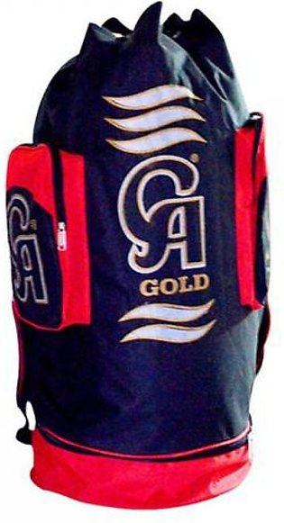CA Gold Duffle Cricket Kit Bag