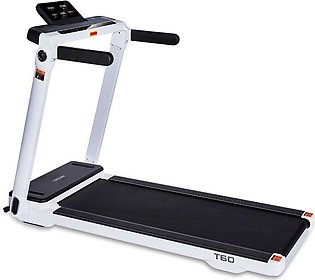 Conlin T60 2.5 HP Luxury Treadmill with Interactive Console (Weight Tolerance 1…