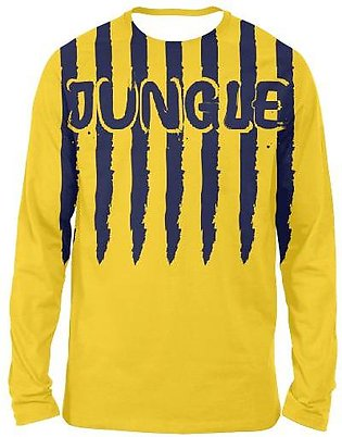 JUNGLE FULL SLEEVES T-SHIRTS