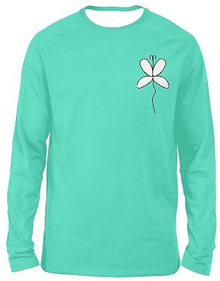 butterfly FULL SLEEVES T-SHIRTS