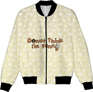 Funny Line Products UNISEX JACKET