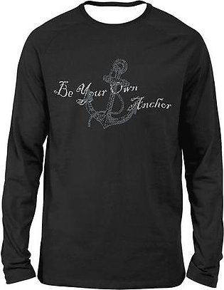 Anchor FULL SLEEVES T-SHIRTS