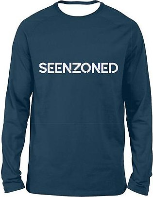 Seenzoned FULL SLEEVES T-SHIRTS