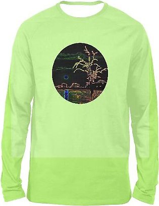 Sunset FULL SLEEVES T-SHIRTS