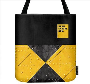 The Industrial TOTE BAG