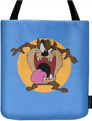 Cartoon TOTE BAG