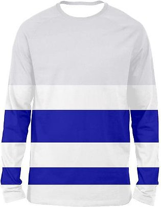 Stripes FULL SLEEVES T-SHIRTS