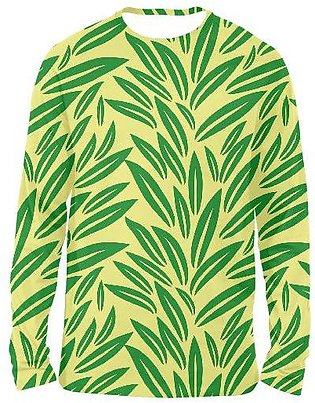 Leaves FULL SLEEVES T-SHIRTS