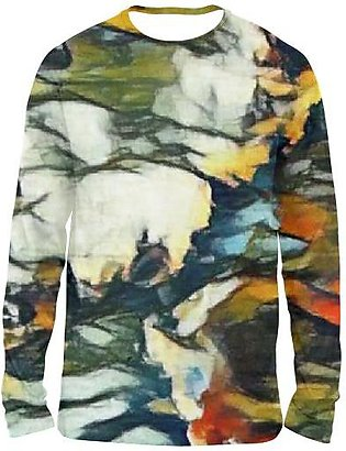 Prismagraphic FULL SLEEVES T-SHIRTS