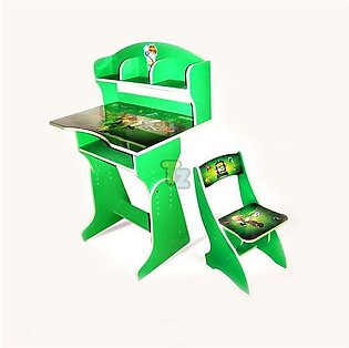 Ben10 Study Table with Chair