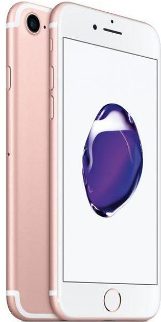 Apple iPhone 7 32GB-Rose-Gold