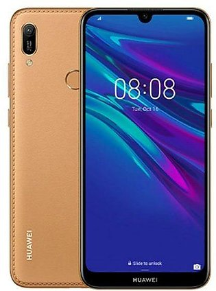 HUAWEI Y7 Prime Leather