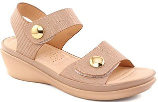 "Women ""Linda""Comfort Ankle Strap Sandals"