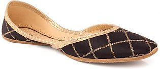 "Women ""Amis "" Traditional Slip On KHUSSA"