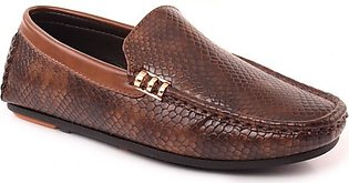 """Boys """"CARTER"""" Traditional Moccasins"""