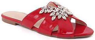 "Women ""KESHIA"" Gemstone Comfy Slippers"