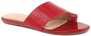 "Women ""JULIE"" Sleek and Versatile Slip On Slippers"